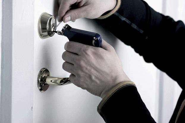 låsesmed