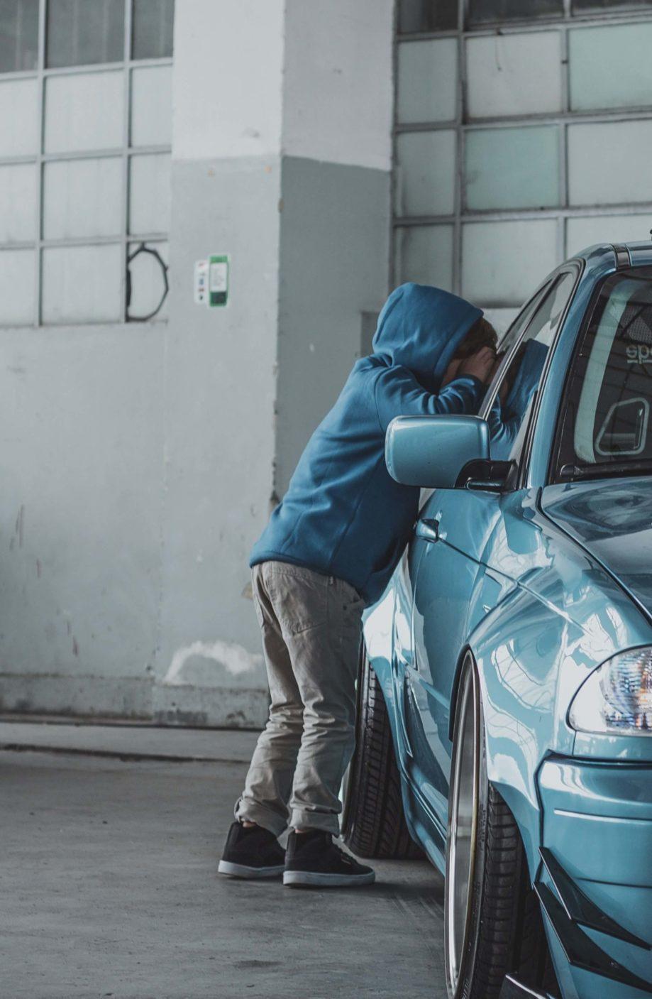 autolåsesmed københavn, Norh låsesmed bil