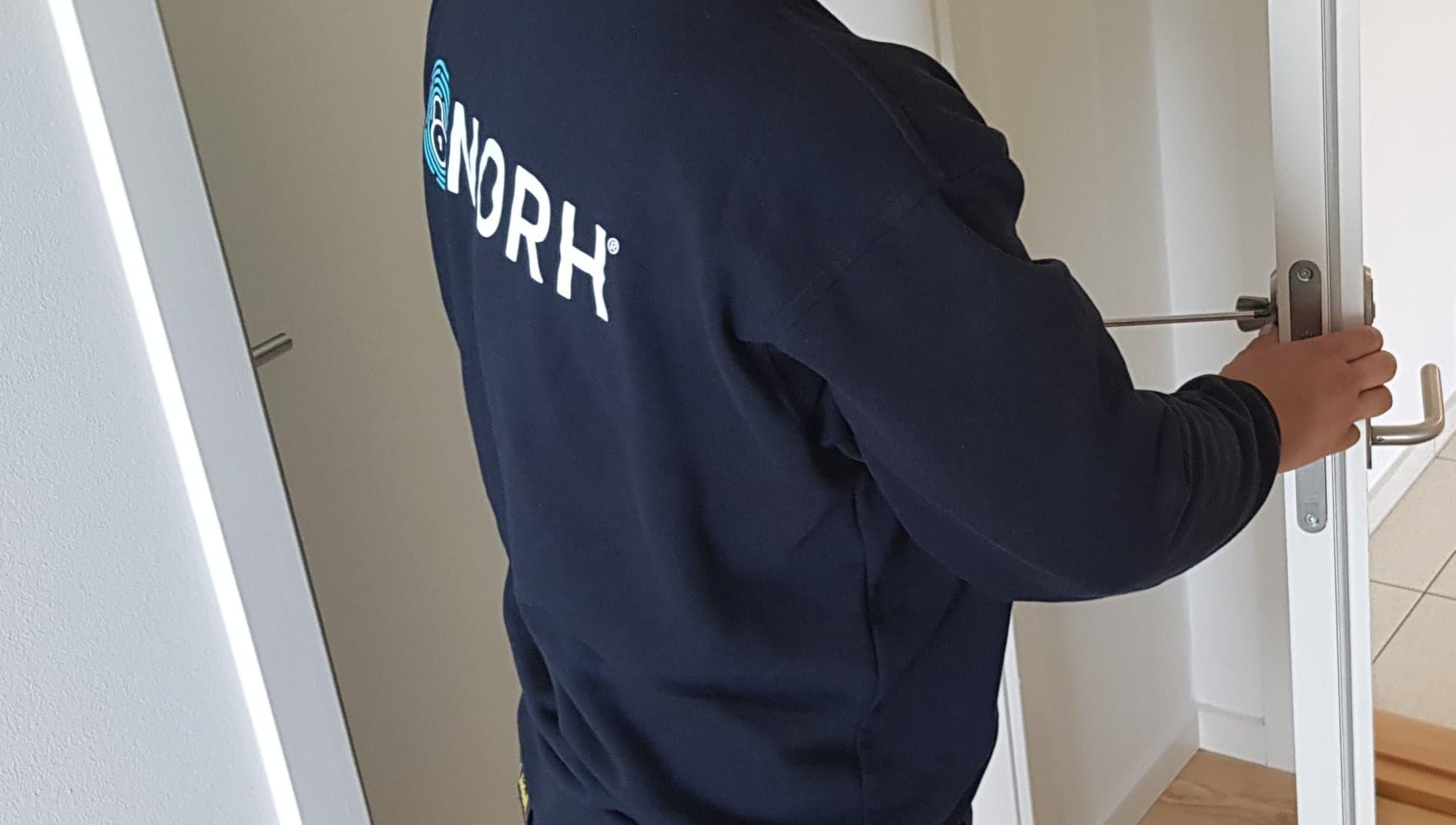 Norh låsesmed København kører ud til alle kunder i Storkøbenhavn