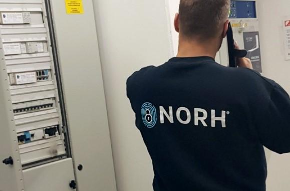 Norh låsesmed Frederiksberg arbejder både som elektriker og låsesmed.