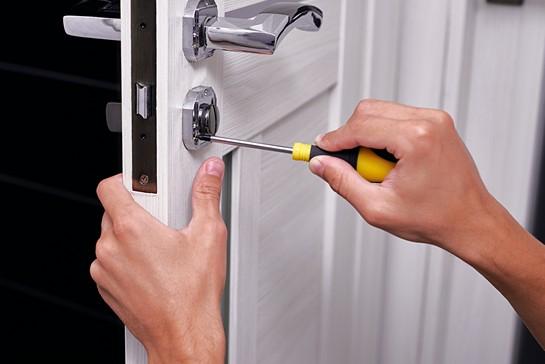 Låsesmed Valby udfører låsereparation samt montering af låse