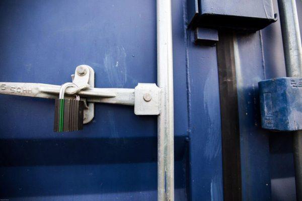 Kontakt os hvis du skal bruge en låsesmed.