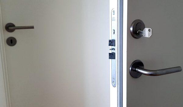 Billig låsesmed og låseservice, lokal låsesmed Hellerup