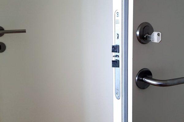 Billig låseservice i Hellerup, lokal låsesmed