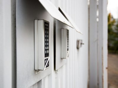 ADK elektronisk adgangskontrol København