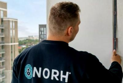 Nicolai låsesmed Skovlunde udfører låsesmed arbejde på boligkvarter