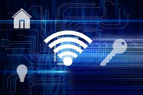 IBI og smarte løsninger, låsesmeden hjælper