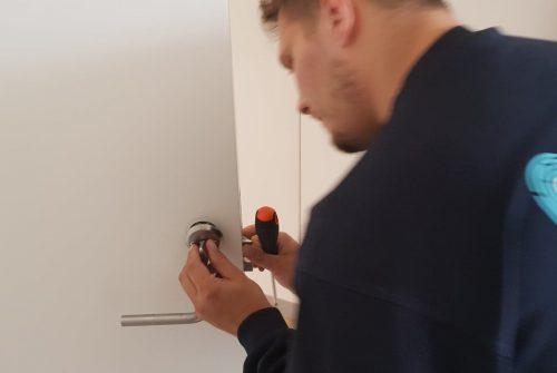 Låsesmed Kbh, København K tilbyder låsesmedentreprise til alle i København K og omegn. Montering af låse.