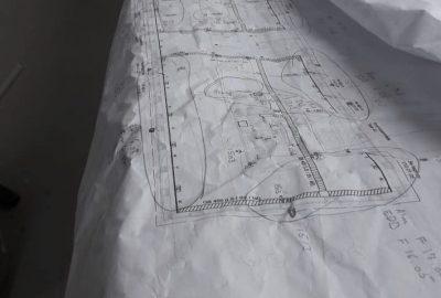 Alt i indbrudsikring, låsesmed islands brygge tegning.