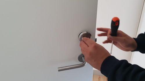 Billig låsesmed i Danmark