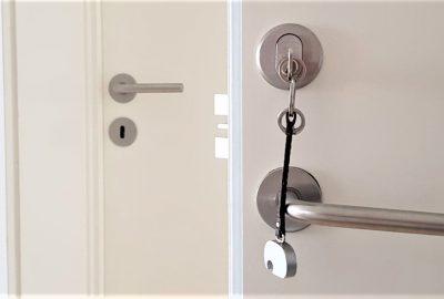 Norh låsesmed Glostup og Brøndbyøster ufører alt af låse