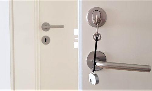 Norh låsesmed Glostup og Ballerup ufører alt af låse