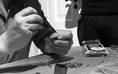 Omkodning og omstilling af låse hos Norh låsesmed København.