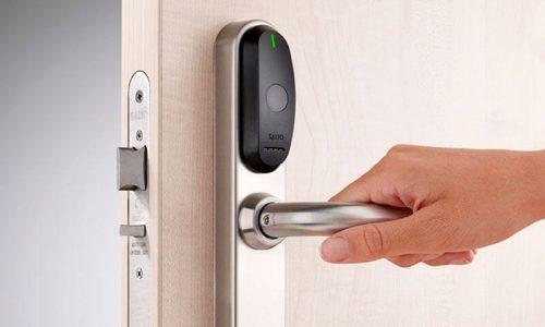 Låsesystemer til hotel og erhverv hos Norh låsesmed