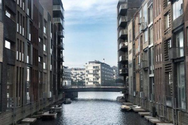 Låsesmed Sydhavnen og omegn. Lokalt i sluseholmen.